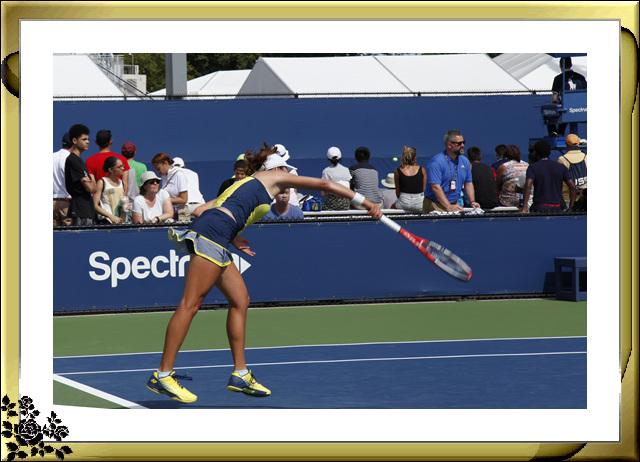 2017年美国世界网球公开赛(资格赛)花絮(摄于8月23日)_图1-28