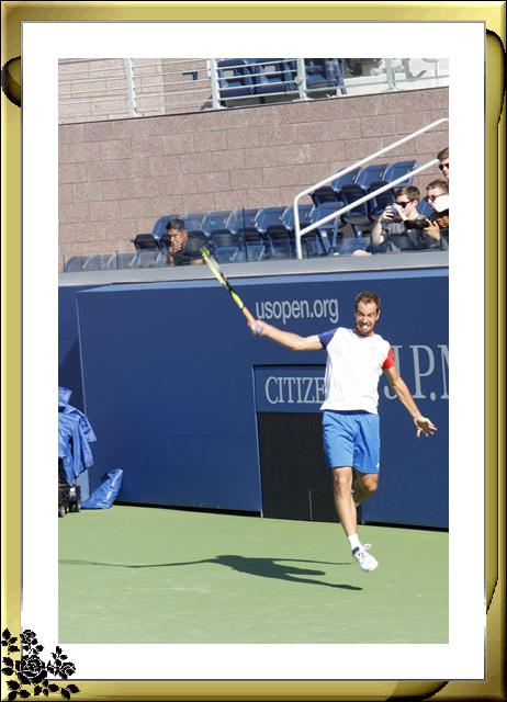 2017年美国世界网球公开赛(资格赛)花絮(摄于8月23日)_图1-30