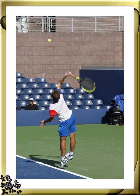 2017年美国世界网球公开赛(资格赛)花絮(摄于8月23日)_图1-29