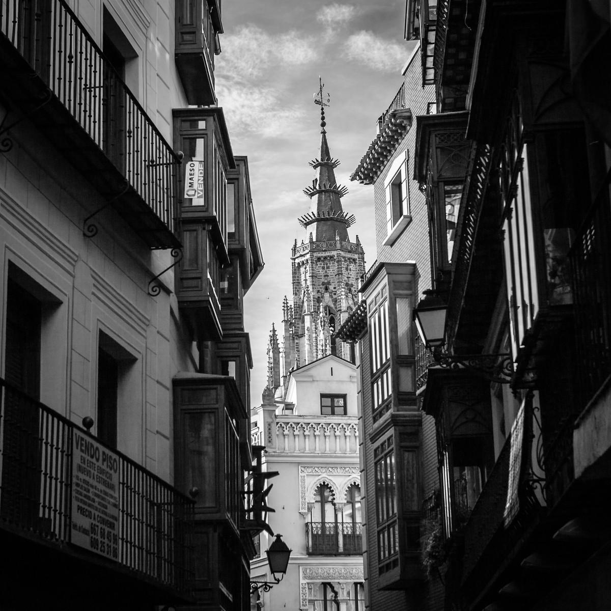 西班牙小镇,那些幽静的小石路_图1-9