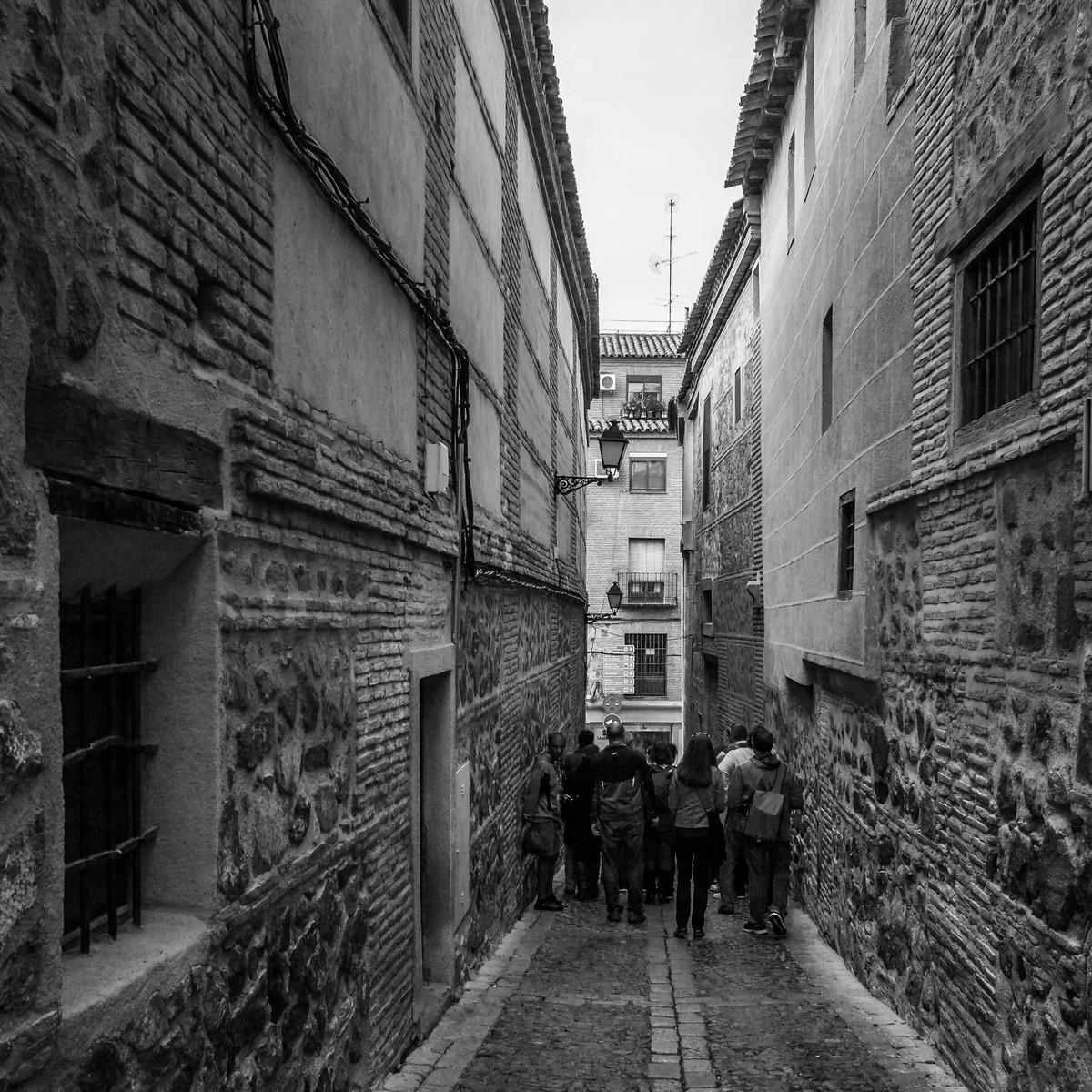 西班牙小镇,那些幽静的小石路_图1-6