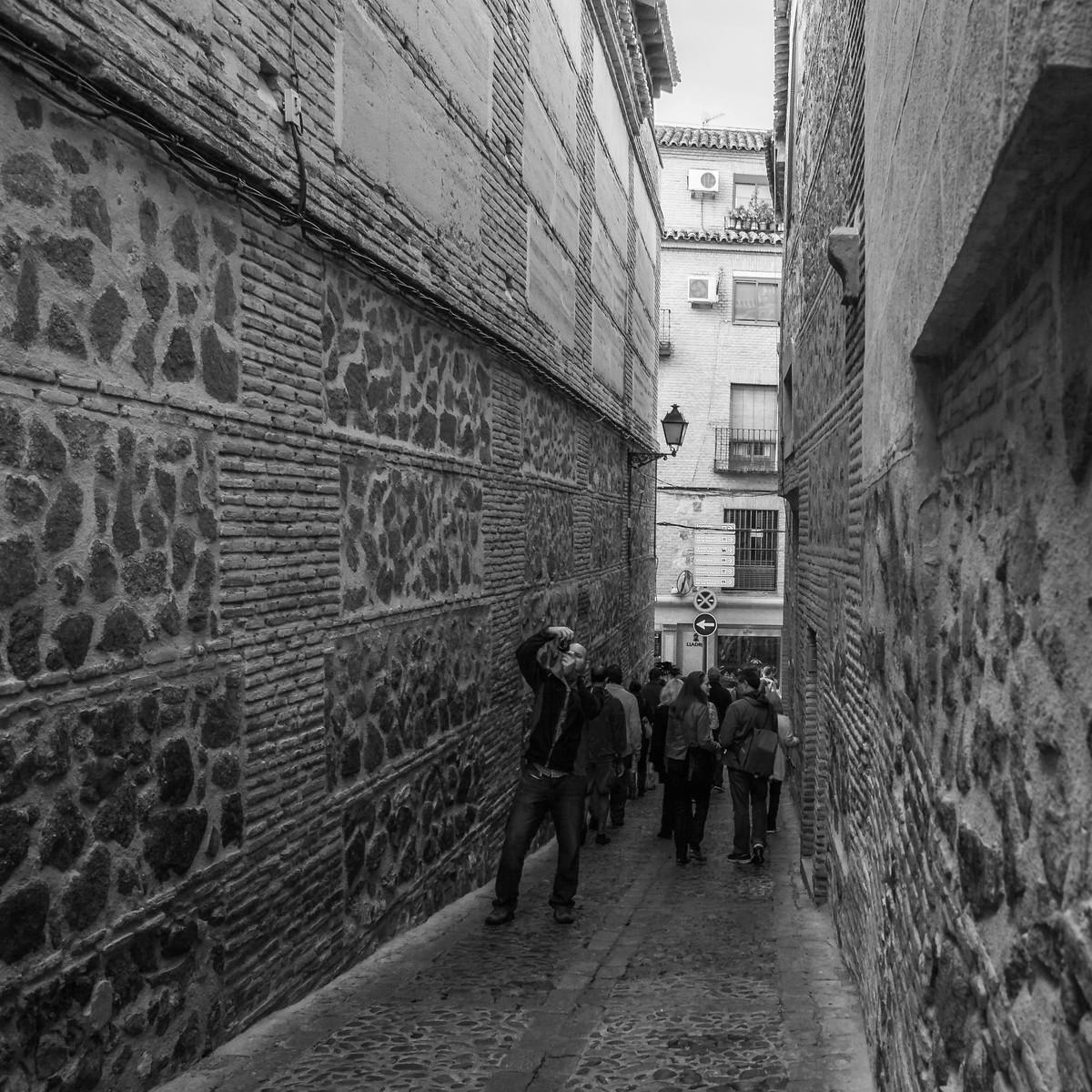 西班牙小镇,那些幽静的小石路_图1-5