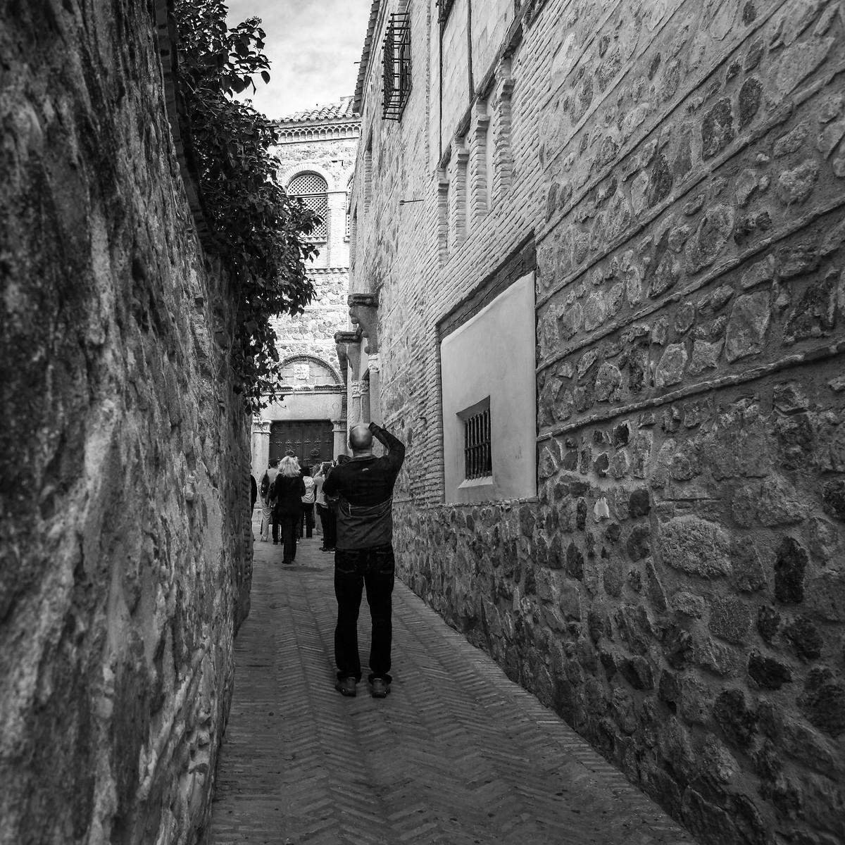 西班牙小镇,那些幽静的小石路_图1-3