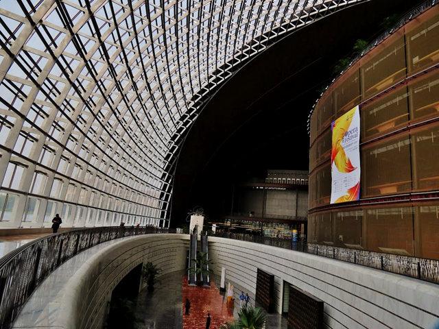 北京国家大剧院_图1-1