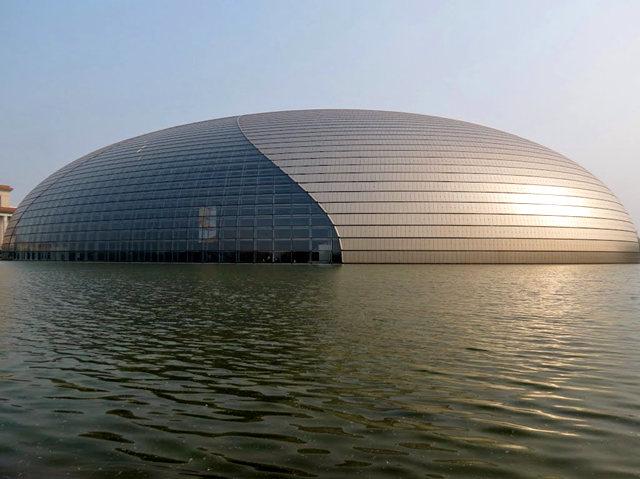 北京国家大剧院_图1-2