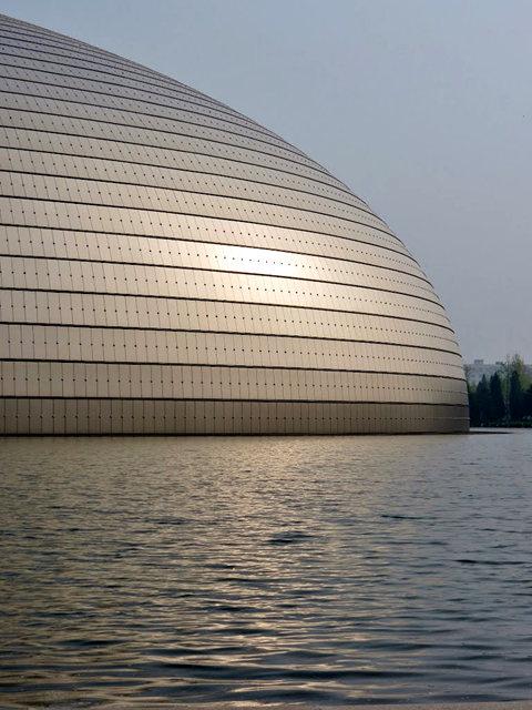 北京国家大剧院_图1-3