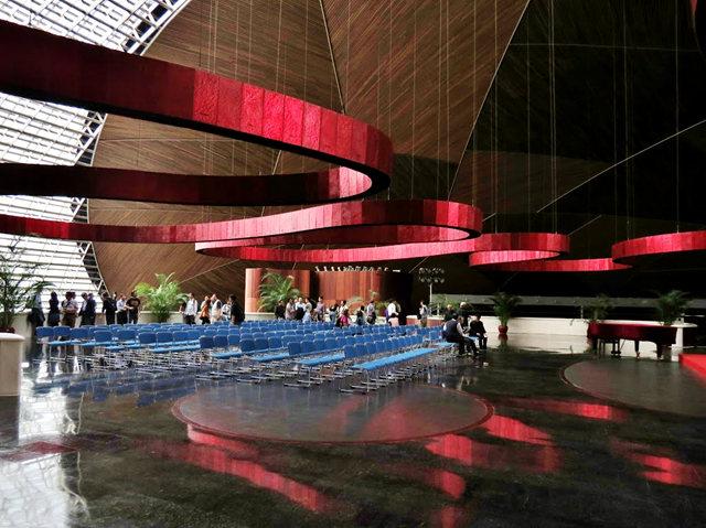 北京国家大剧院_图1-11