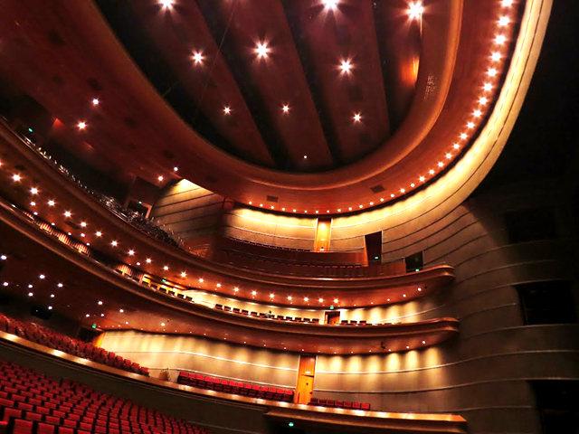 北京国家大剧院_图1-23