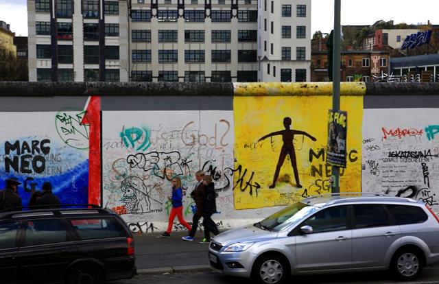 柏林墙壁画_图1-8