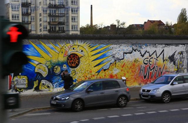 柏林墙壁画_图1-10
