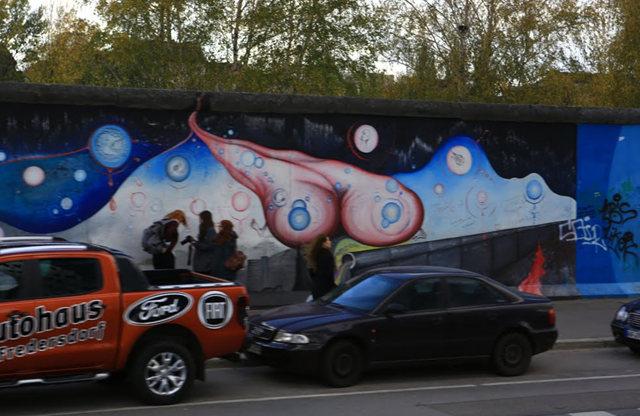 柏林墙壁画_图1-12