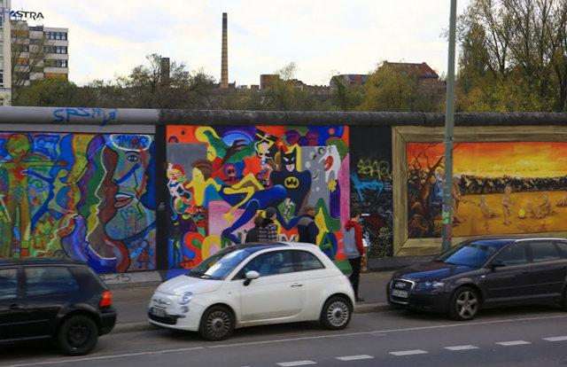 柏林墙壁画_图1-14