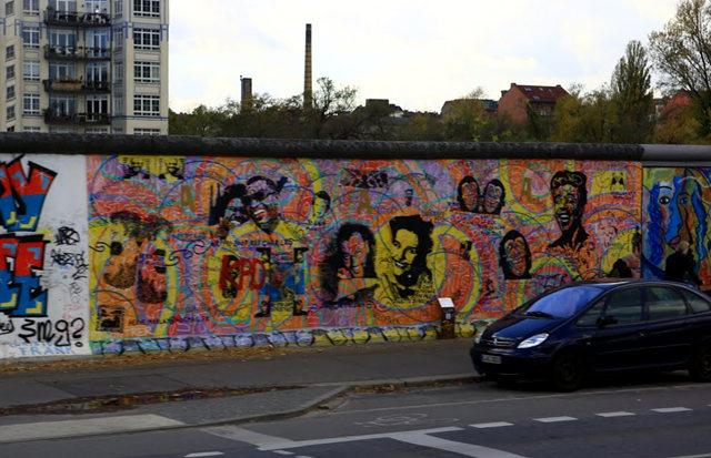 柏林墙壁画_图1-15