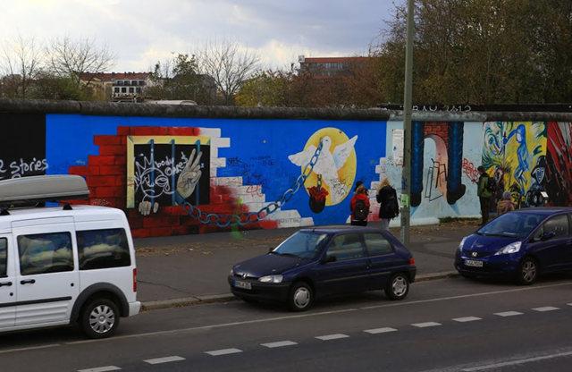 柏林墙壁画_图1-17