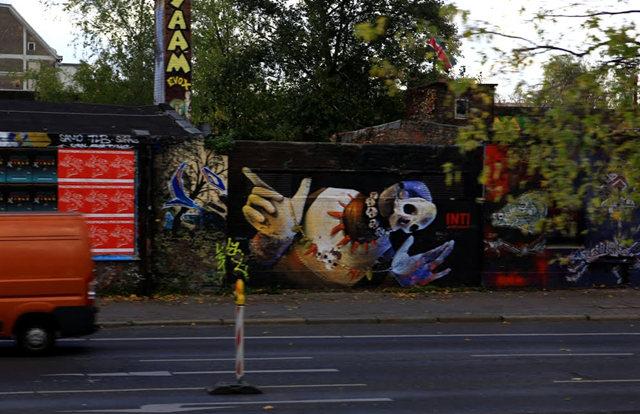柏林墙壁画_图1-18