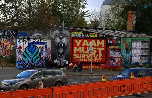柏林墙壁画_图1-19