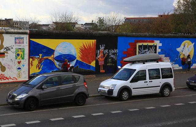 柏林墙壁画_图1-20