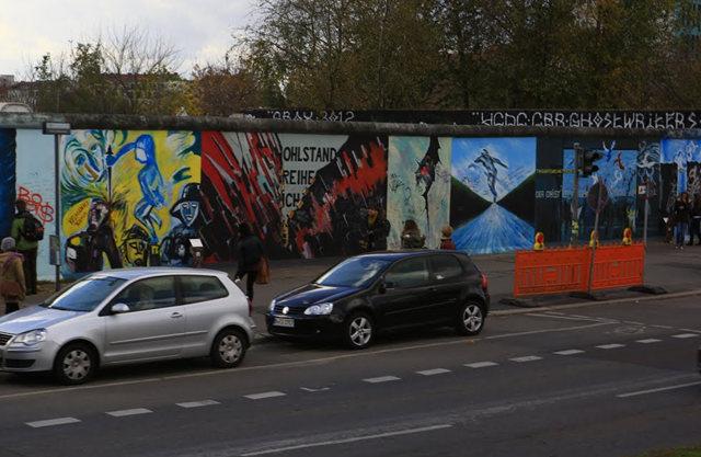 柏林墙壁画_图1-21