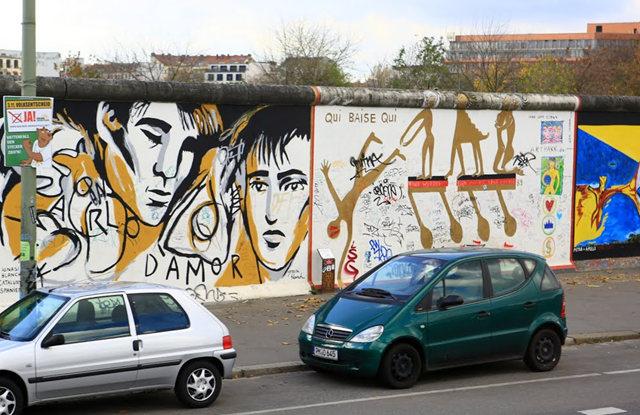 柏林墙壁画_图1-24