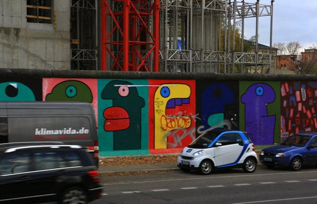 柏林墙壁画_图1-26
