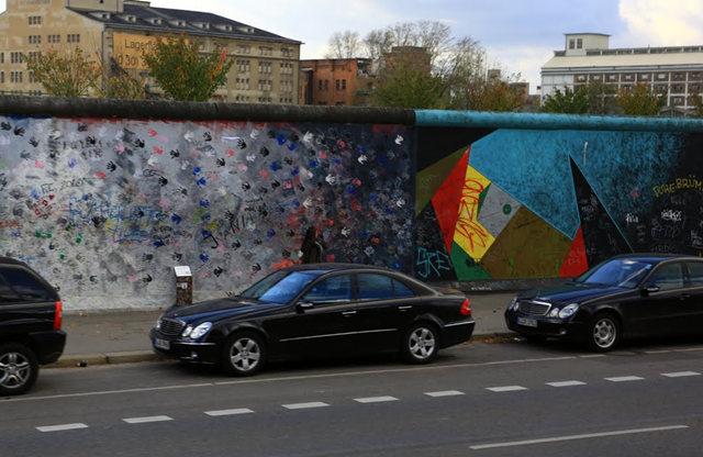 柏林墙壁画_图1-27