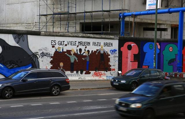 柏林墙壁画_图1-28