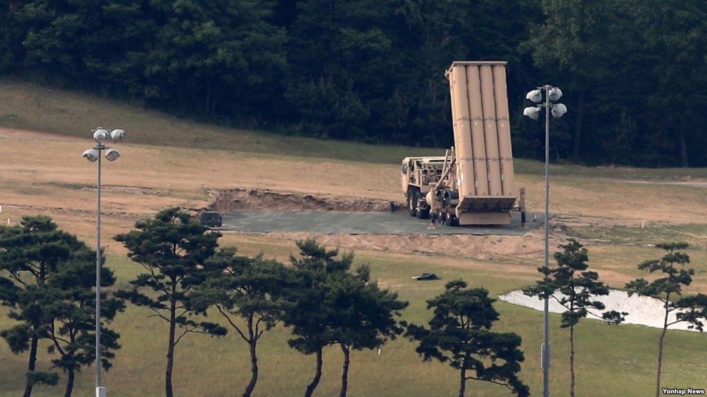 普京反对朝鲜拥核,但拒绝中断供油_图1-2
