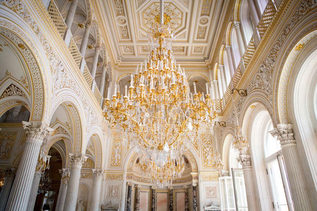 【(三)冬宫--俄罗斯帝国辉煌的宫殿】_图1-6