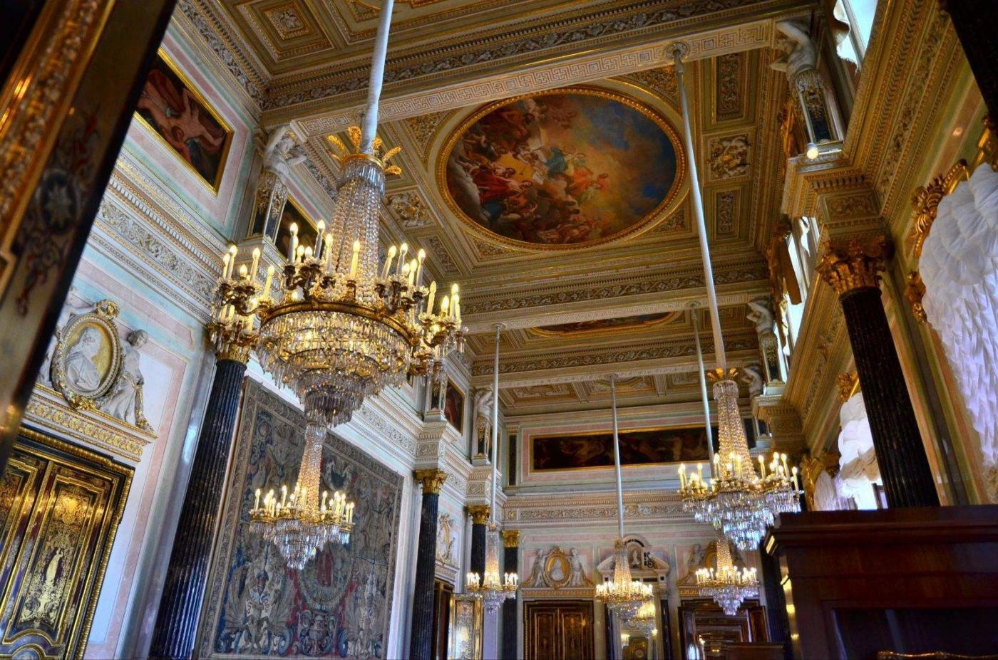 【(三)冬宫--俄罗斯帝国辉煌的宫殿】_图1-11