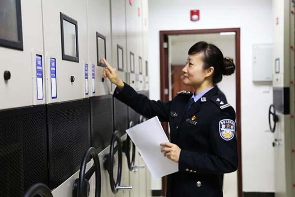 警民关系好是社会和谐的基础_图1-2