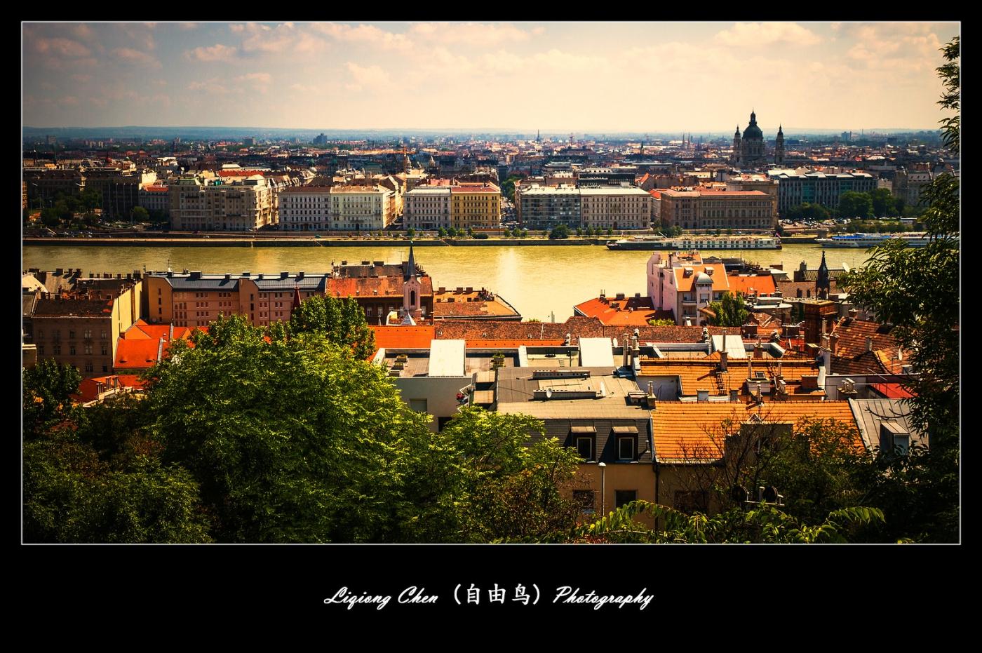 俯瞰布达佩斯,独一无二_图1-3