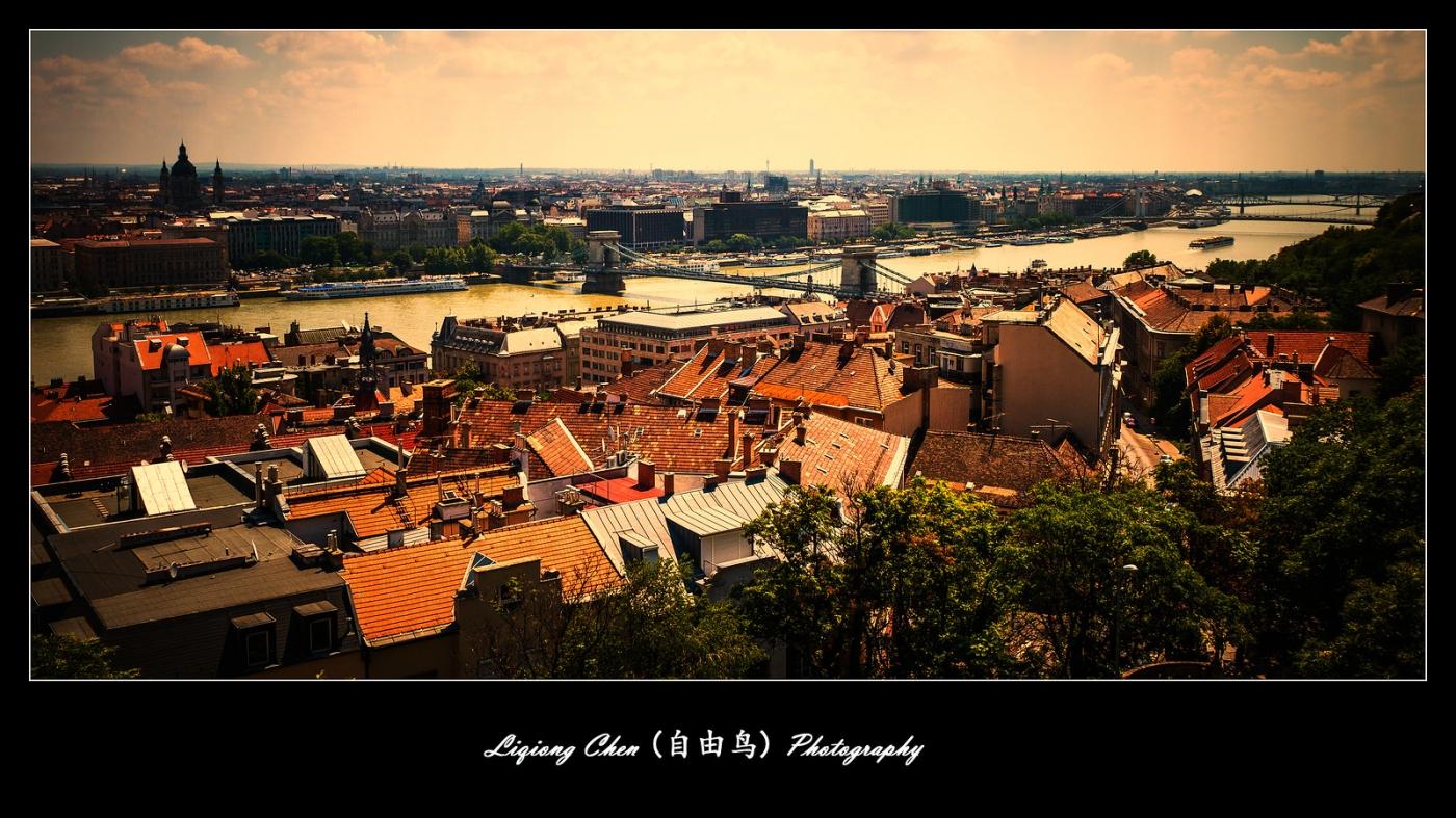 俯瞰布达佩斯,独一无二_图1-2