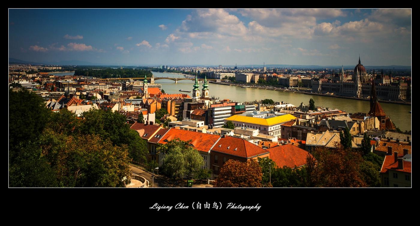 俯瞰布达佩斯,独一无二_图1-1