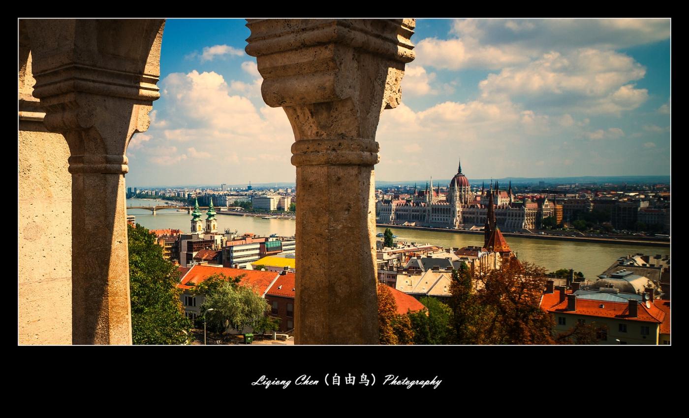 俯瞰布达佩斯,独一无二_图1-7