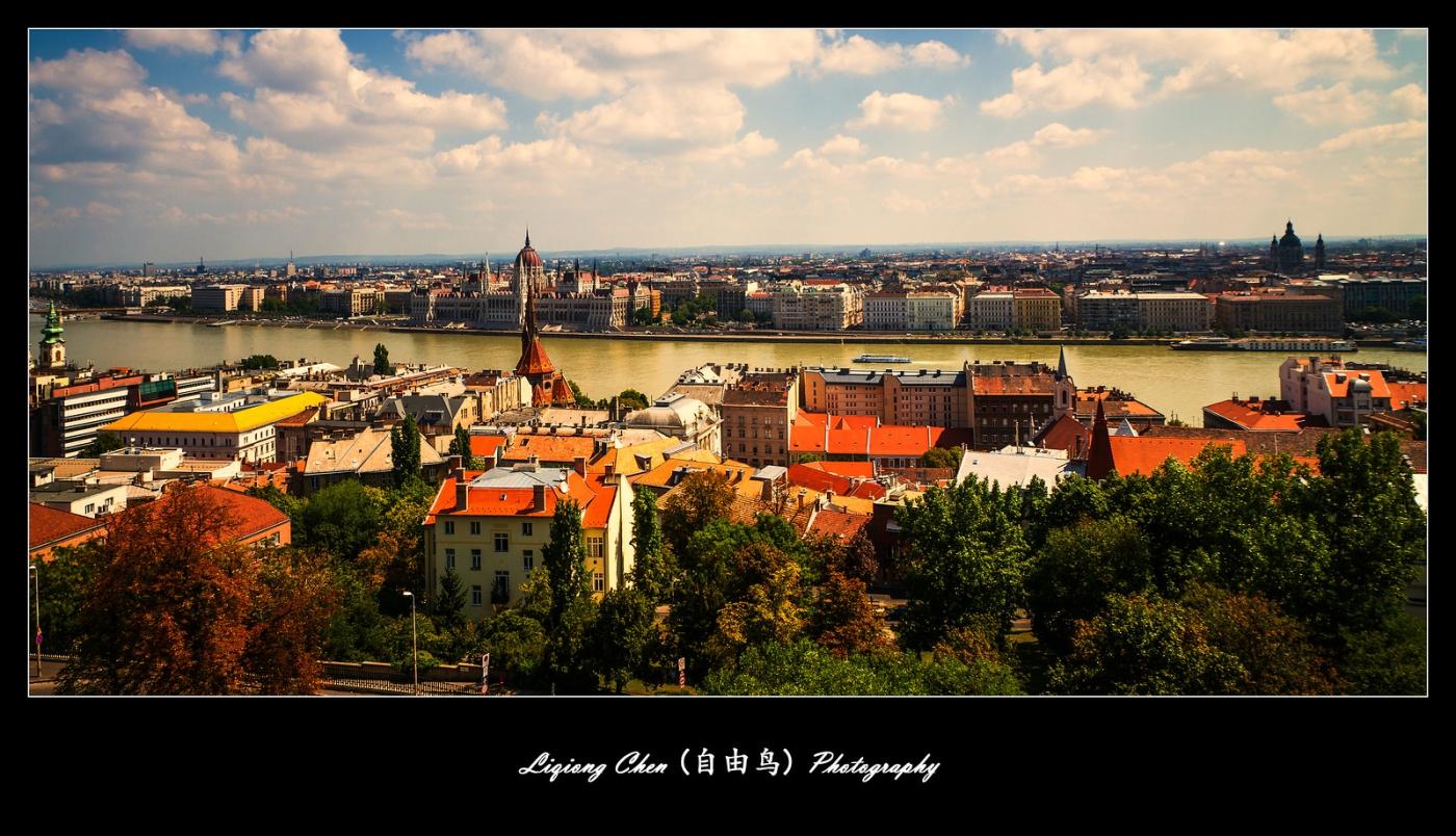 俯瞰布达佩斯,独一无二_图1-9