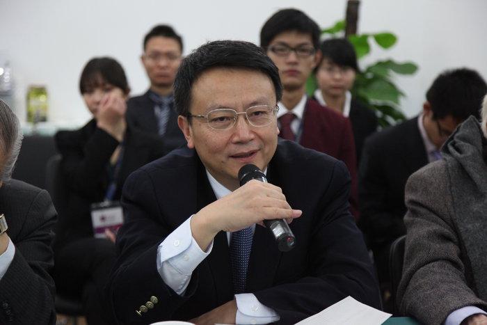 贾庆国教授谈朝鲜前途:要作最坏准备_图1-1