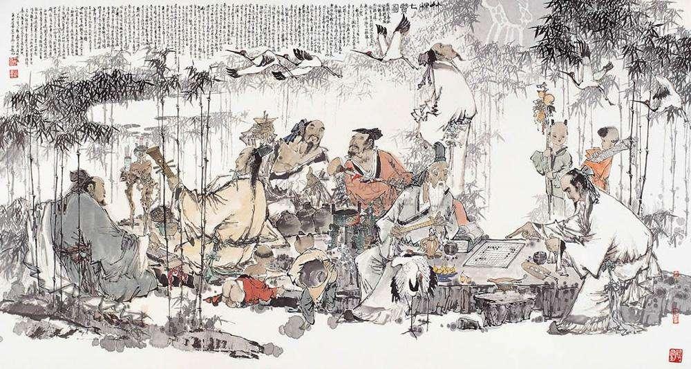 于丹教授,羚羊和乌龟究竟谁更有智慧一些?_图1-5
