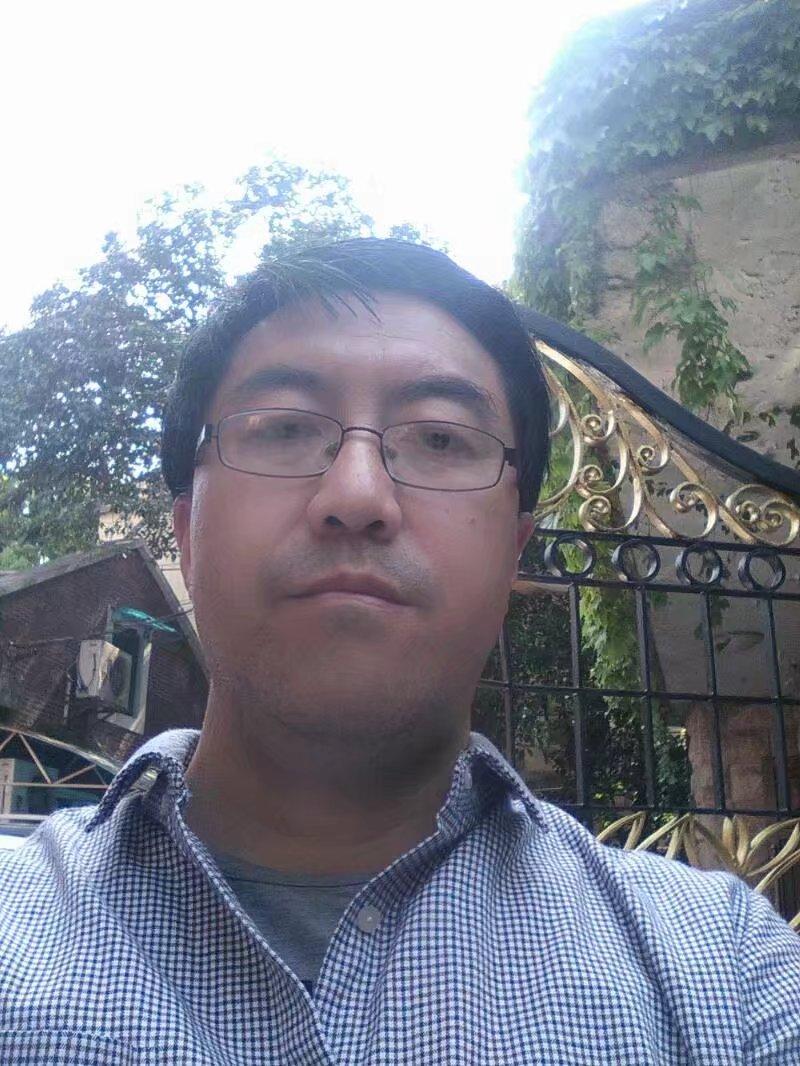 在徐汇艺术馆写生_图1-8