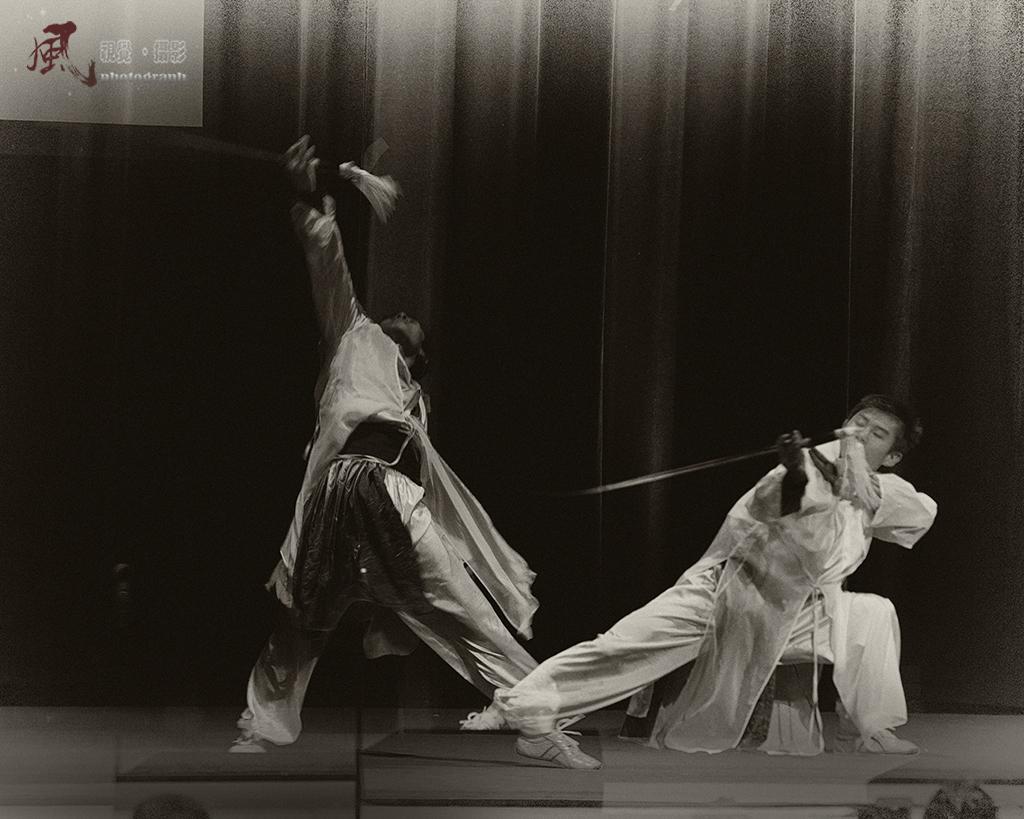 【风】纽约中华武术秀_图1-9