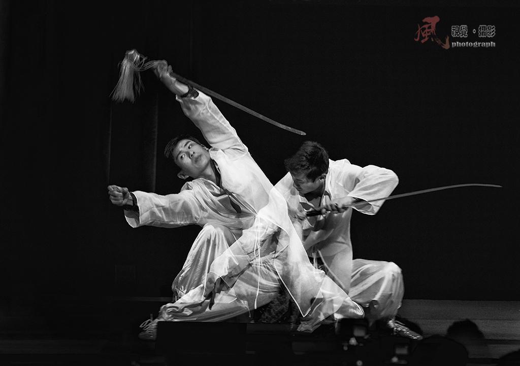 【风】纽约中华武术秀_图1-12
