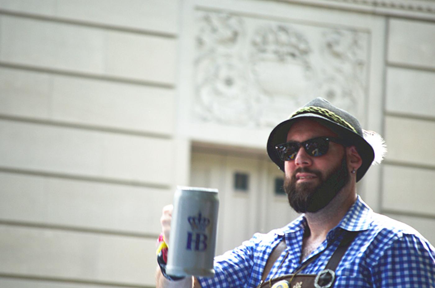 纽约欢庆啤酒节_图1-23