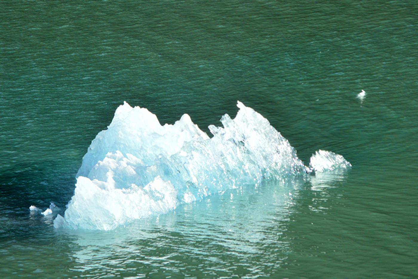 阿拉斯加,那山、那水、那人……_图1-30