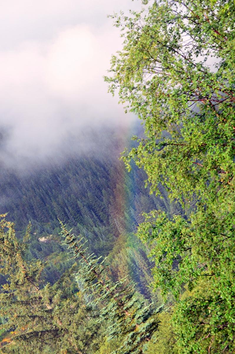 阿拉斯加,那山、那水、那人……_图1-24