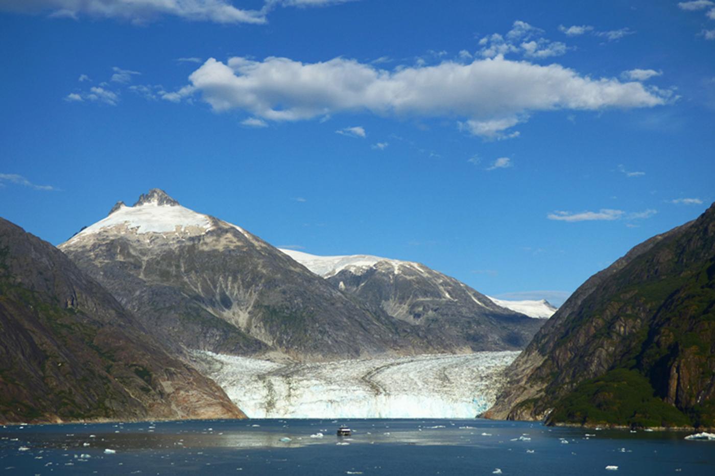 阿拉斯加,那山、那水、那人……_图1-14