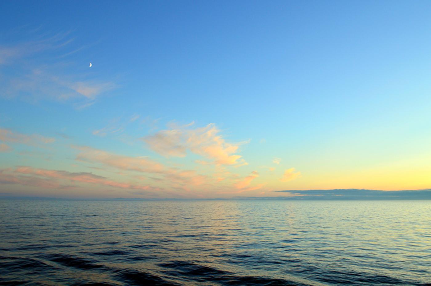 阿拉斯加,那山、那水、那人……_图1-12