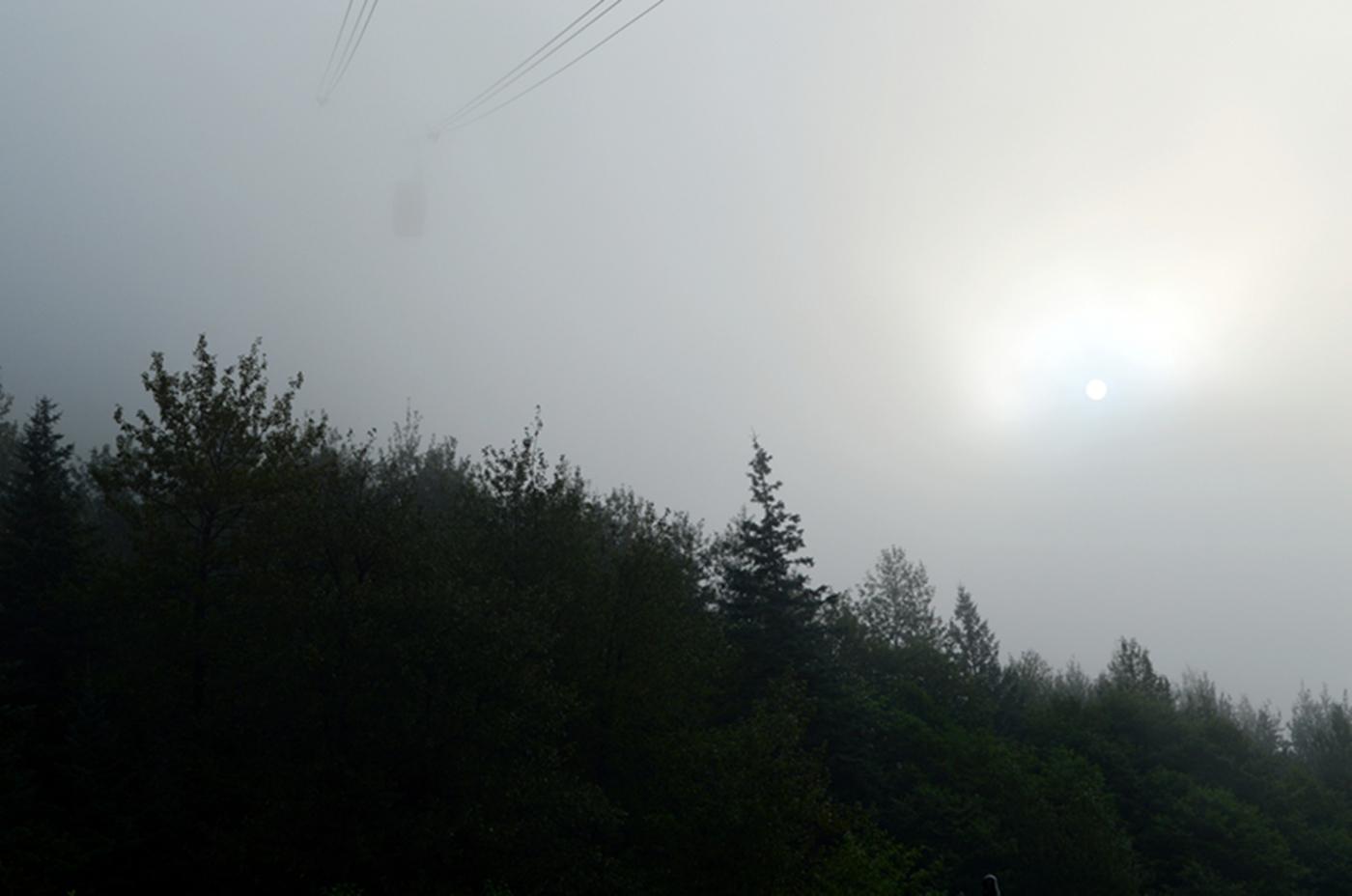阿拉斯加,那山、那水、那人……_图1-11