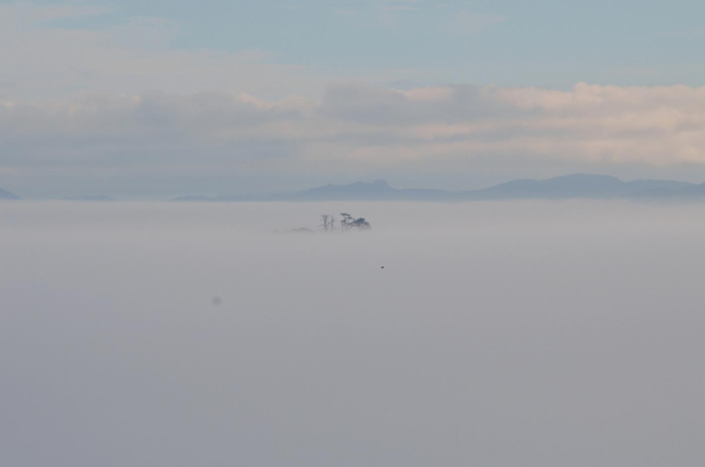 阿拉斯加,那山、那水、那人……_图1-1