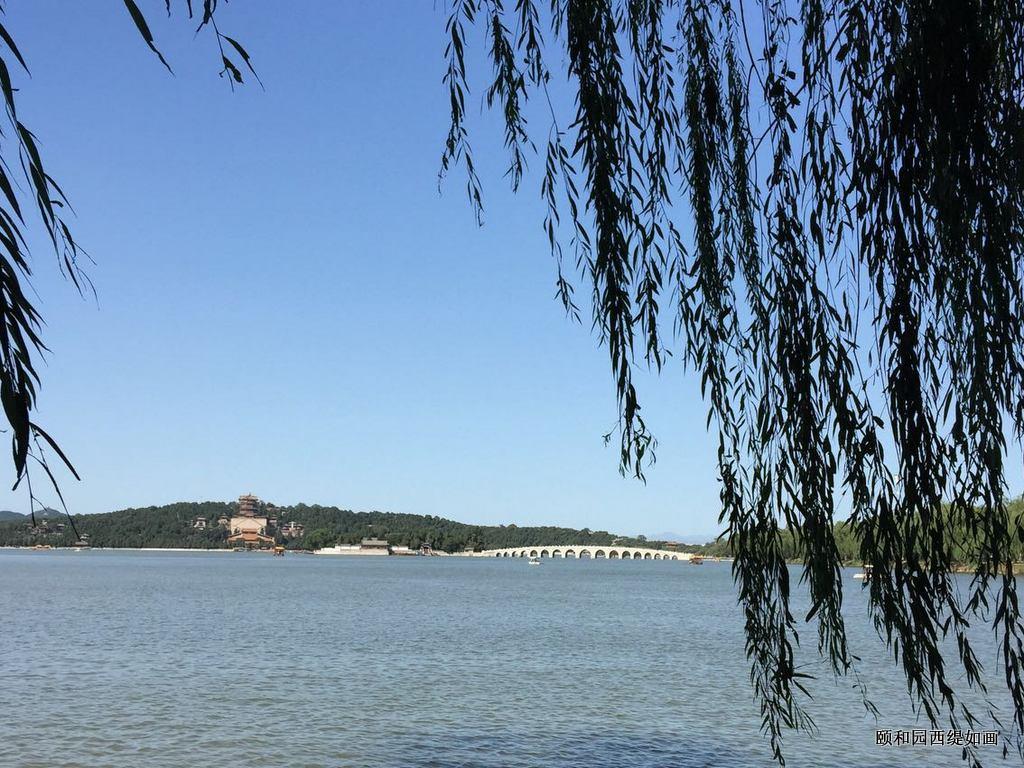 京城美景之颐和园西缇风光_图1-17