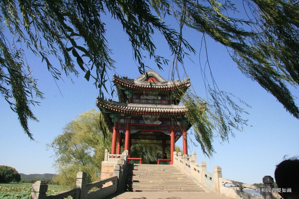 京城美景之颐和园西缇风光_图1-6
