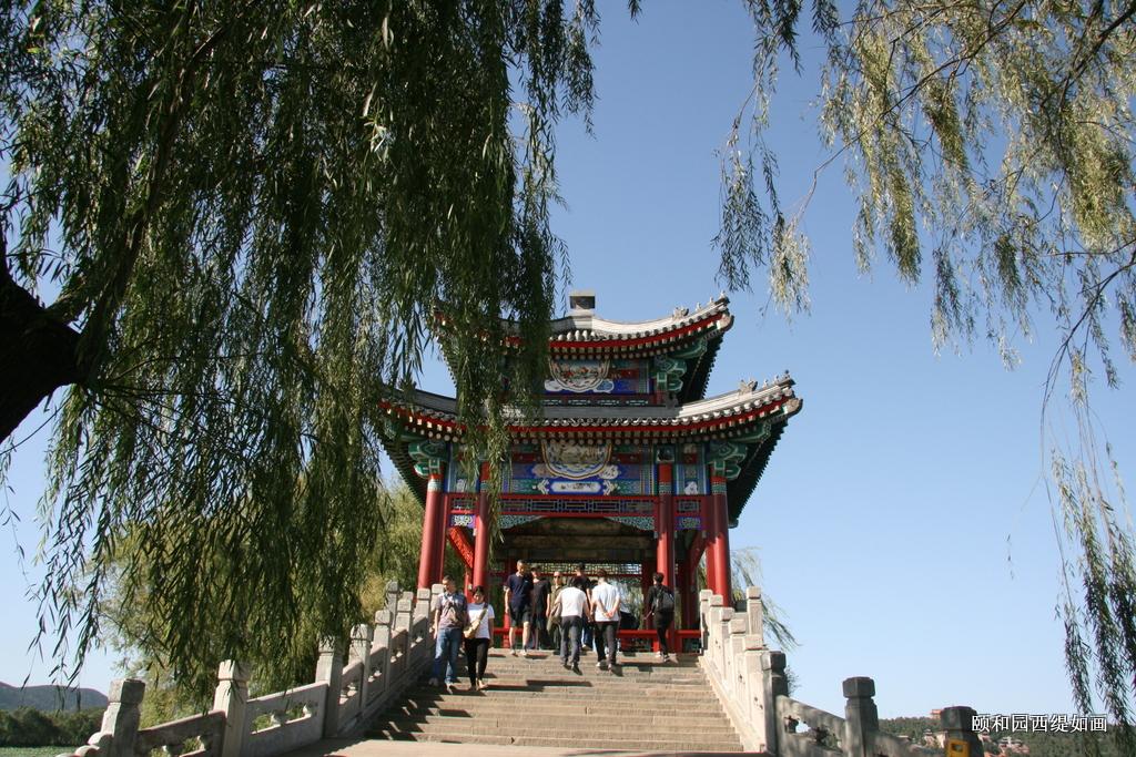京城美景之颐和园西缇风光_图1-7